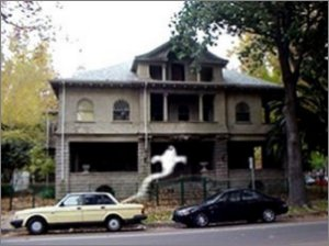 haunted house sacramento ca spooky ghost spirit