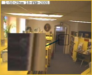 Web cam at library 12 - 2 part 4