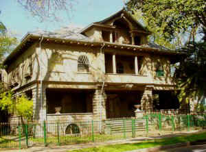 22nd & H Street House: It Looks Haunted, But Is It?