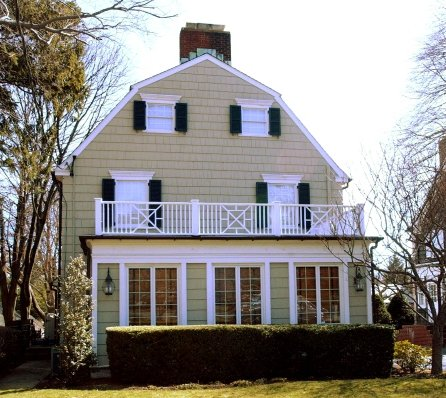Amityville horror house for sale for The amityville house for sale